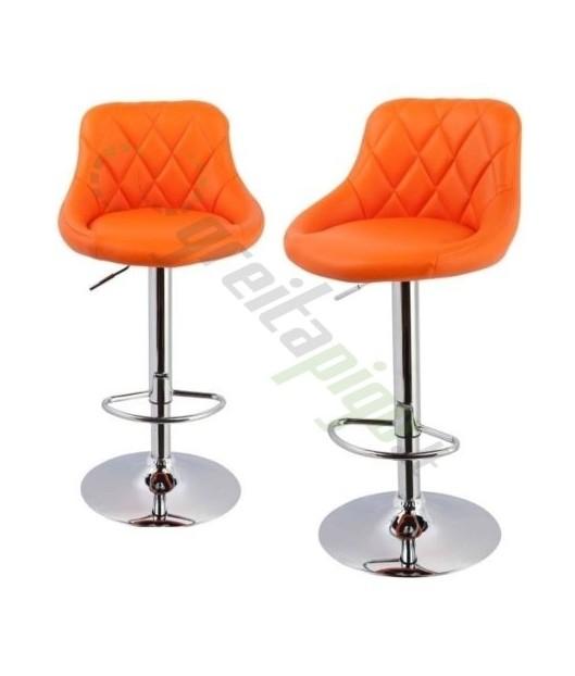 Baro kėdės 523B  -D