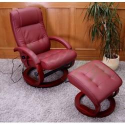 Relaksacinė kėdė PESCATORI II - H