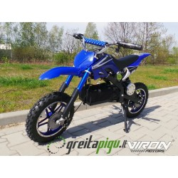 ELEKTRINIS KROSINIS MOTOCIKLAS 800 W