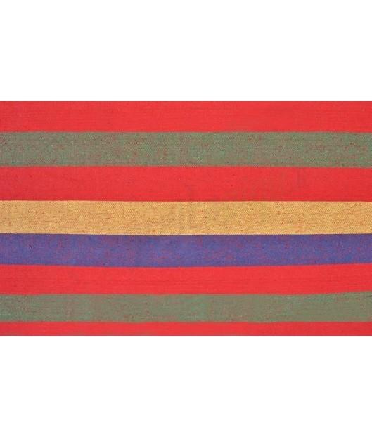 Vienvietis hamakas 85x195cm (1126)