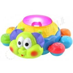 Edukacinis žaislas BORUŽĖ - MAX
