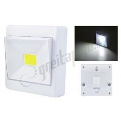 LED lemputė - MAX