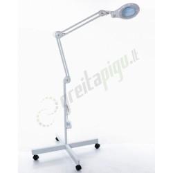 KOSMETOLOGINĖ LEMPA LED3D-FS - REST
