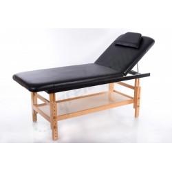 Stacionarus masažo stalas Comfort Black