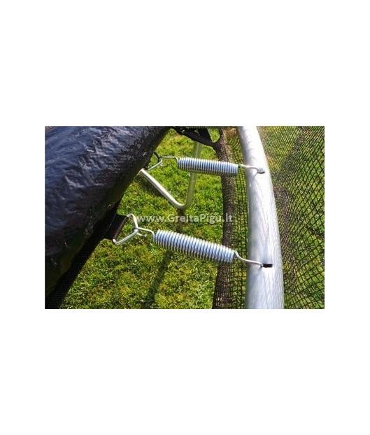 430cm skermens batutas IONICS/ LETIX