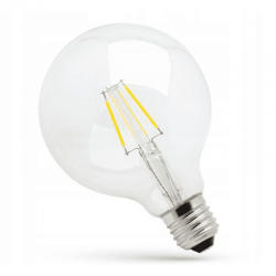 LED LEMPUTĖ E27,230 V, 4W...