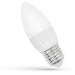 LED LEMPUTĖ E27 230 V 6W...